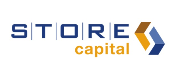 Store Capital Corp logotips